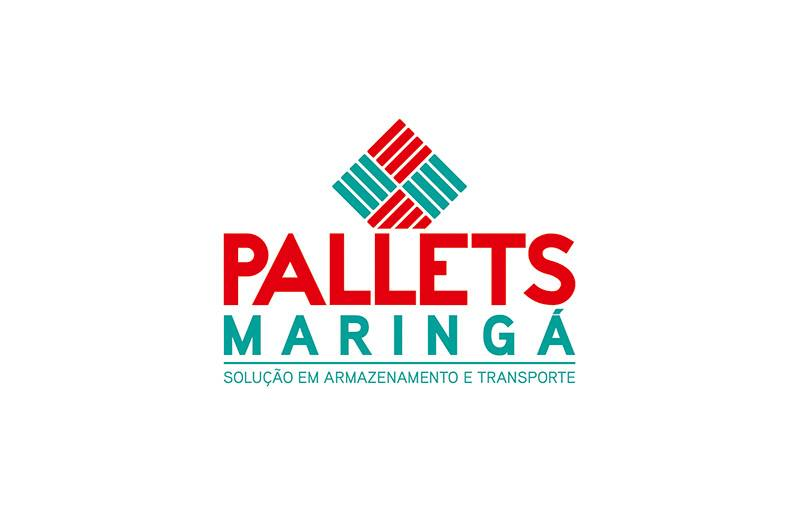 Pallets Maringá