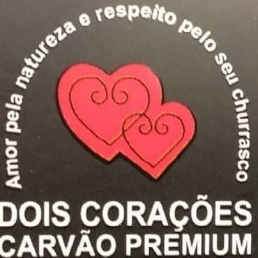 Carvão Dois Corações