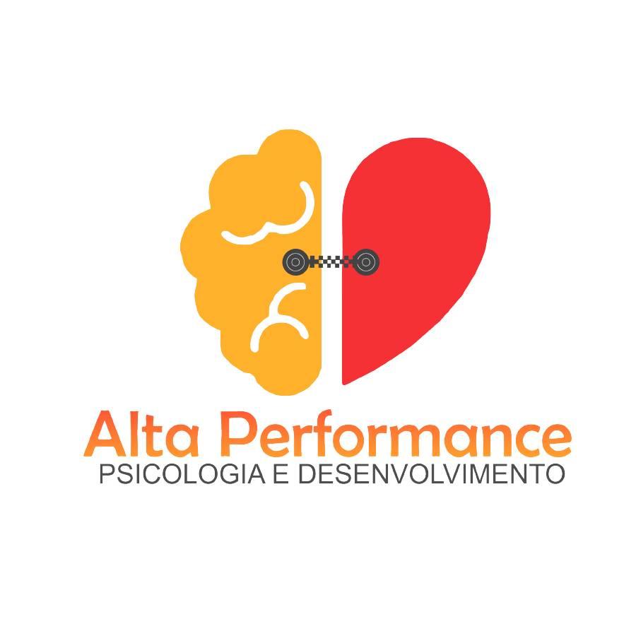 Alta Performance - Psicologia e Desenvolvimento