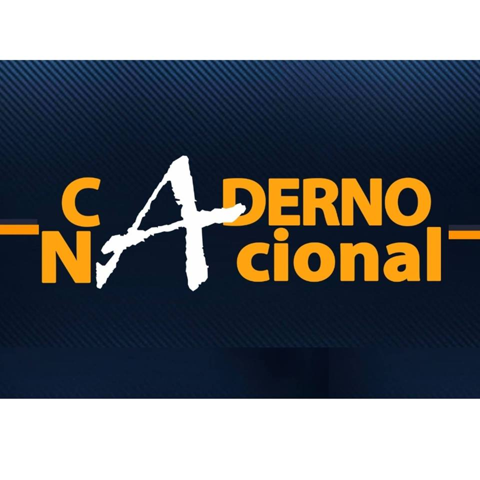 Caderno Nacional