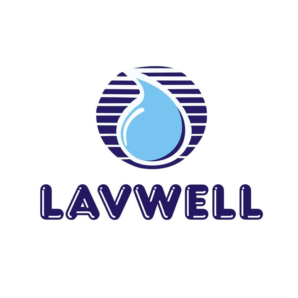 Lavwell Lavanderia Industrial