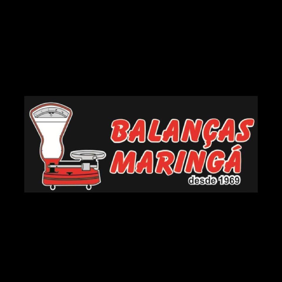 Balanças Maringá