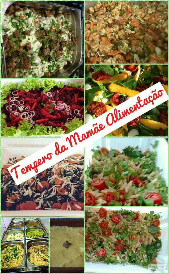 Restaurante Tempero da Mamae