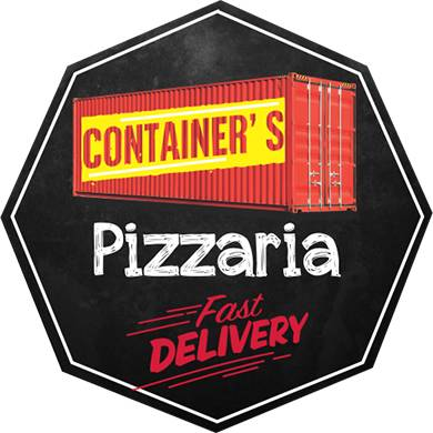 Container's Pizza