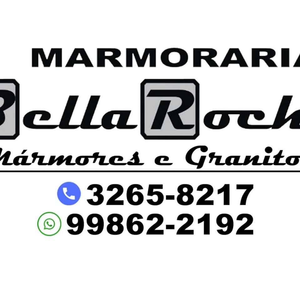 Bella Rocha Mármores e Granitos