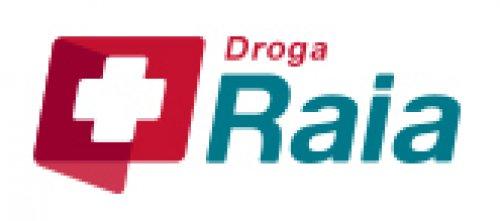 Farmacia Droga Raia
