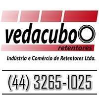 Vedacubo Industria e Comercio de Retentores
