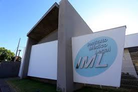 IML de Maringá