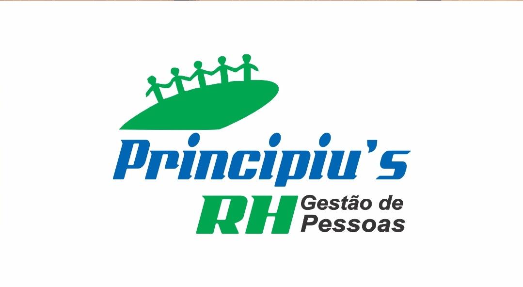 Principiu's Rh - Gestão de Pessoas