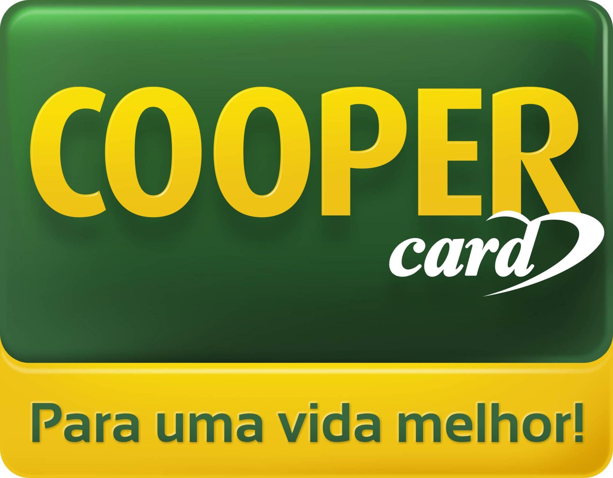 Cooper Card - Administradora de Cartões