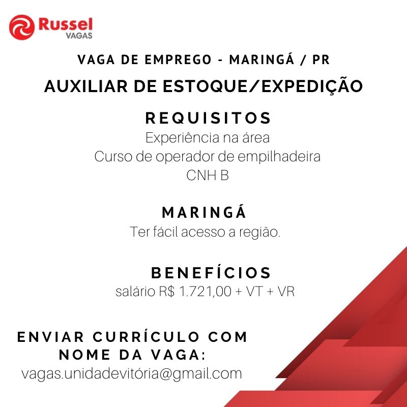 Russel Serviços
