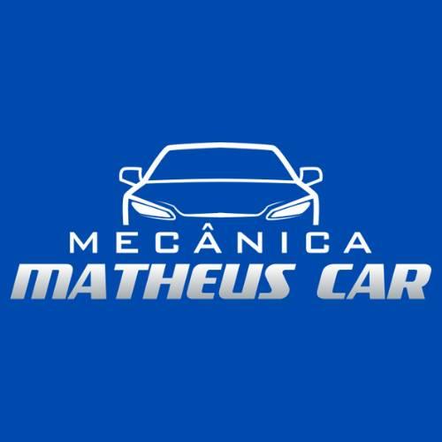 MECANICA MATHEUS CAR