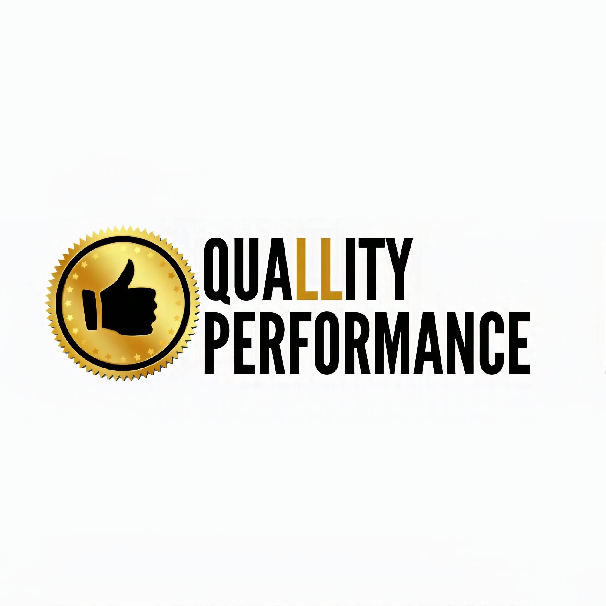 QUALLITY PERFORMANCE