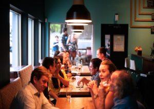Restaurante e bar tradicional em Marialva