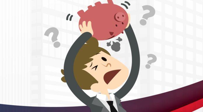 Colocar empresa à venda significa falência ?