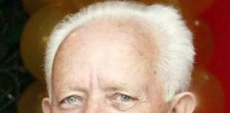 Afonso Lourenço Garcia