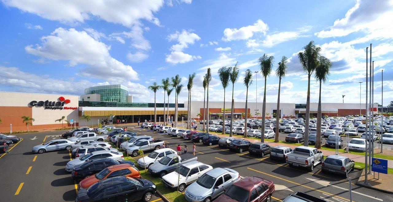abc2432c7de6c Guia de lojas do Catuaí Shopping Maringá