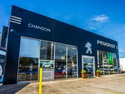 Chanson Peugeot