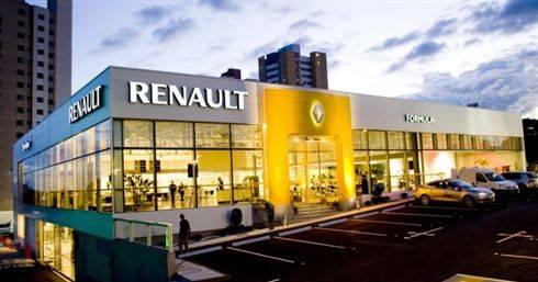 Fórmula Maringá Renault