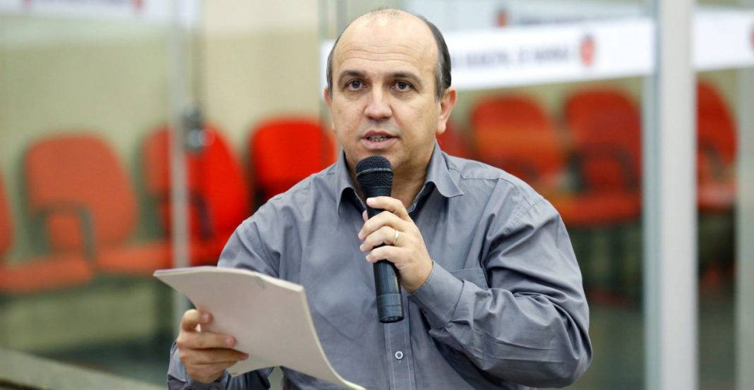 Humberto-Henrique - PT - Maringá