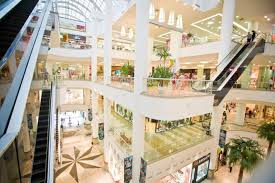 Maringá Park, lojas, shopping