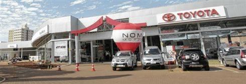 Noma Motors Maringá