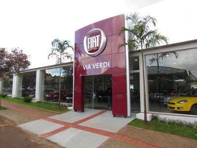 Fiat Via Verdi