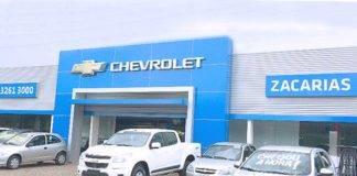 Zacarias Chevrolet
