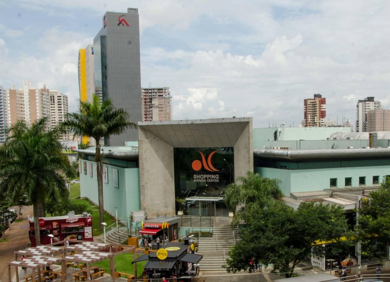 b9f4fbbafa6f5 Guia de lojas do Shopping Avenida Center - Maringá