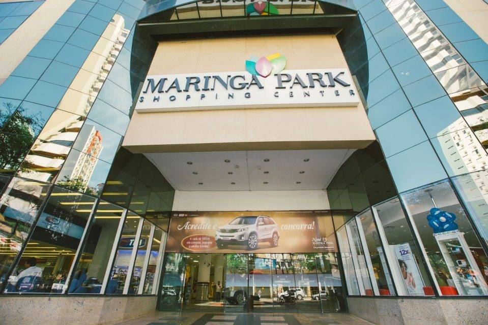 maringá park shopping