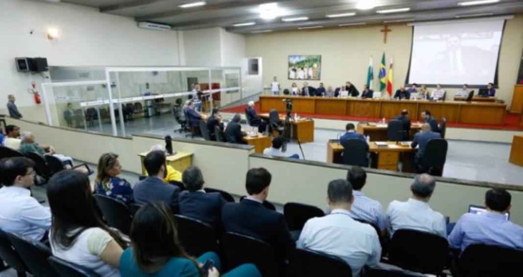Câmara dos Vereadores