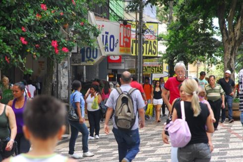 Comércio Londrina