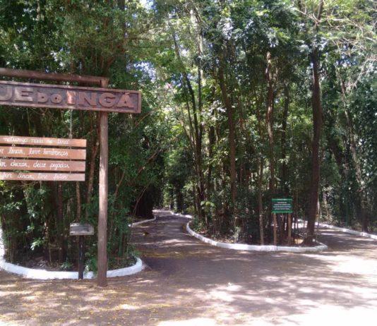 Parque do Ingá comemora 46 anos