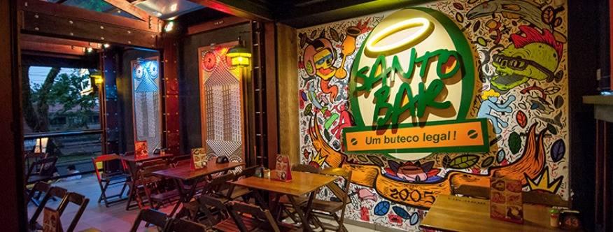 8 U2013 Santo Bar