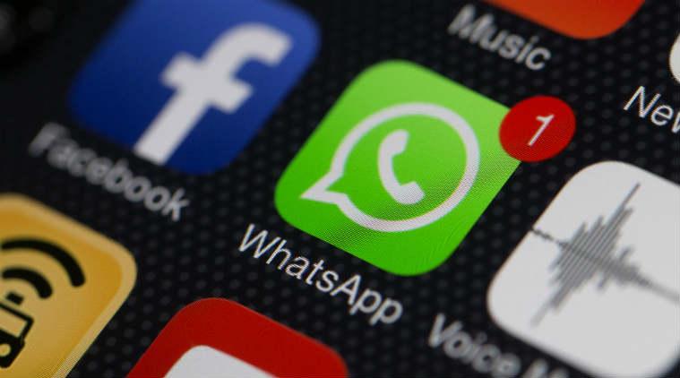 Whatsapp causa confusão