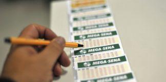mega-sena acumulada em R$ 80 milhões