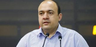 Secretário Jair Biatto está com Coronavírus