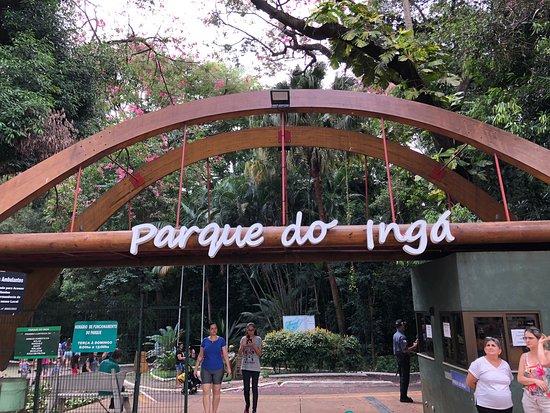 Parque do Ingá recebe mais de R$ 4 milhões em investimentos