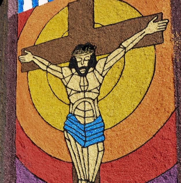 Tradicional procissão de Corpus Christi foi substituída por carreata