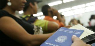 Números de vagas de emprego caem em Maringá durante pandemia provocada pelo novo coronavírus