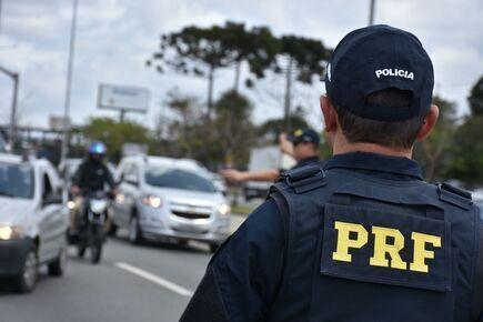 A interrupção do tráfego no Contorno Norte afeta diretamente o caminho Maringá a Londrina