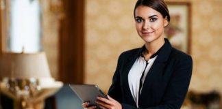 Vagas de empregos para auxiliar administrativo e recepcionista