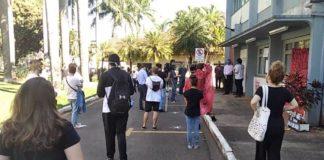 Aulas remotas não são bem vistas por alunos da Universidade Estadual de Maringá