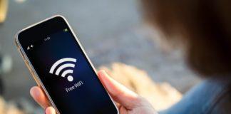 """Para se manter seguro nas chamadas """"redes abertas"""" é necessário seguir uma série de medidas de segurança"""