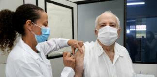 vacinado