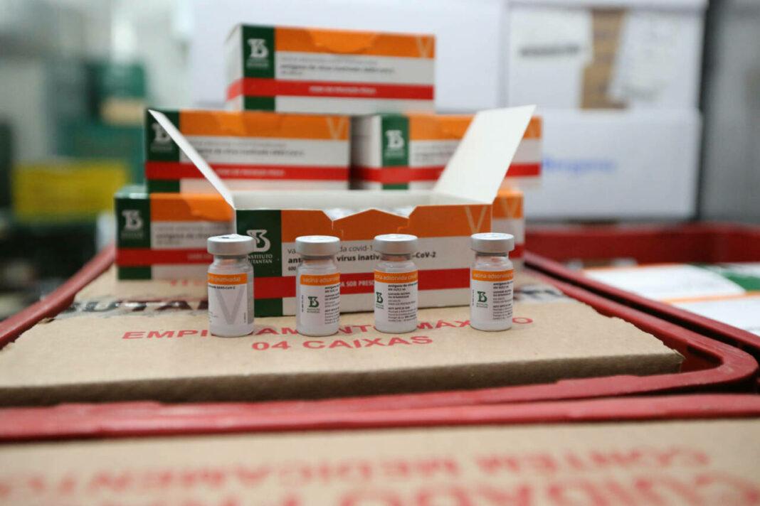 Vacina contra Covid-19
