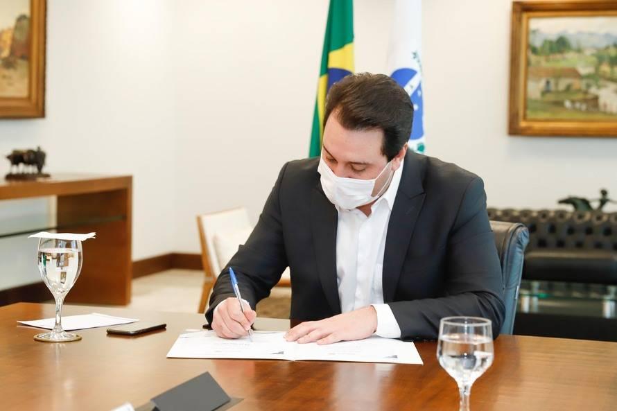 Medidas restritivas no Paraná
