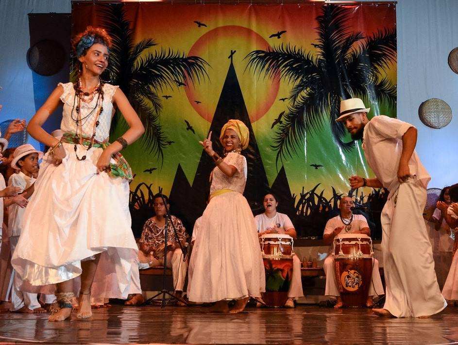 Festival Afro-Brasileiro