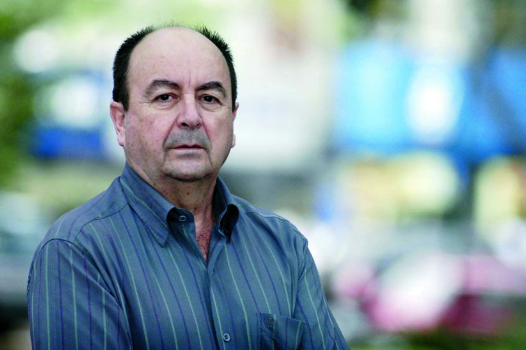 Coronel Antonio Tadeu Rodrigues
