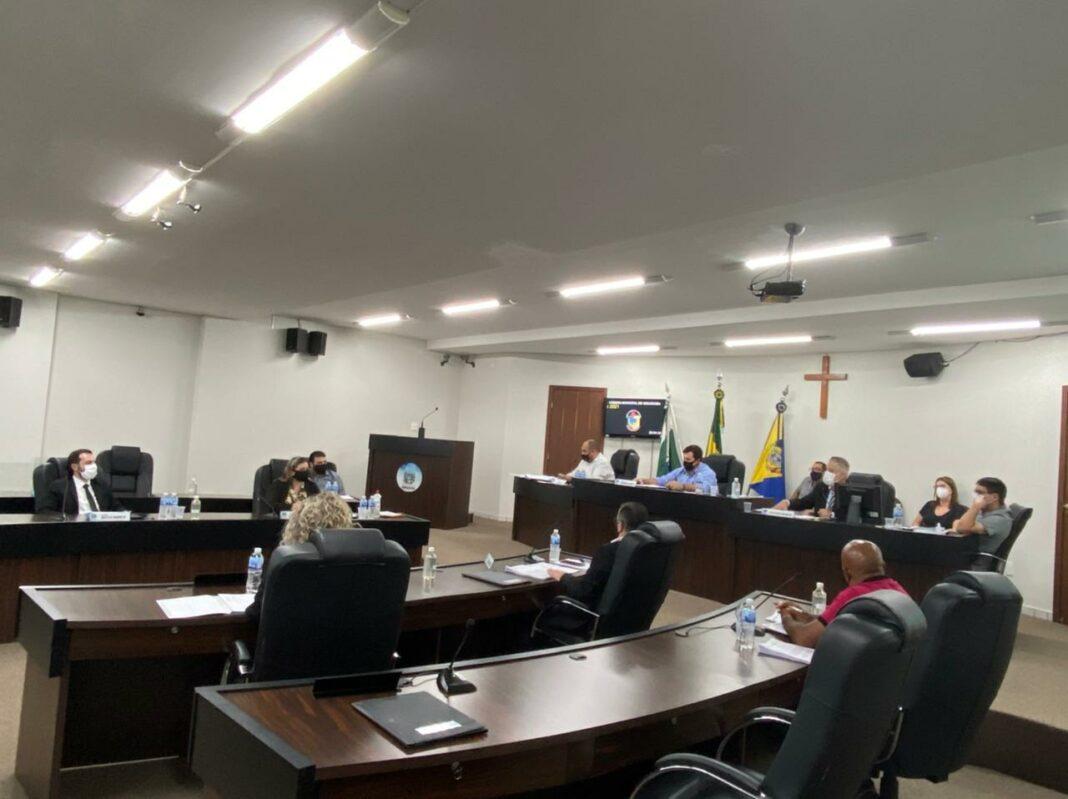 Câmara de Umuarama